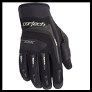 CORTECH DX 2 MEN'S GLOVE - BLACK