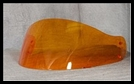 HJC SYMAX II AMBER FACE SHIELD