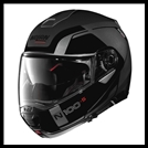NOLAN N100-5 MODULAR FLIP-UP HELMET W/ VPS DROPDOWN INTERIOR SUNSCREEN - CONSISTENCY FLAT GREY