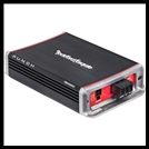 Rockford Fosgate - Punch 300 Watt 2-Channel Amplifier