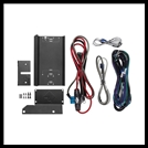 Rockford Fosgate - Harley-Davidson Amplifier Installation Kit (1998-2013)