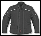 VEGA TECHNICAL GEAR - MEN'S MK3 JACKET - BLACK