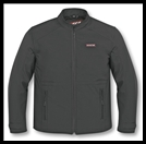 VEGA TECHNICAL GEAR - MEN'S MSS SOFT SHELL JACKET - BLACK