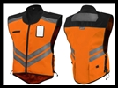 VEGA TECHNICAL GEAR - SAFETY VEST